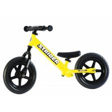 Беговел Strider 12 Sport yellow желтый