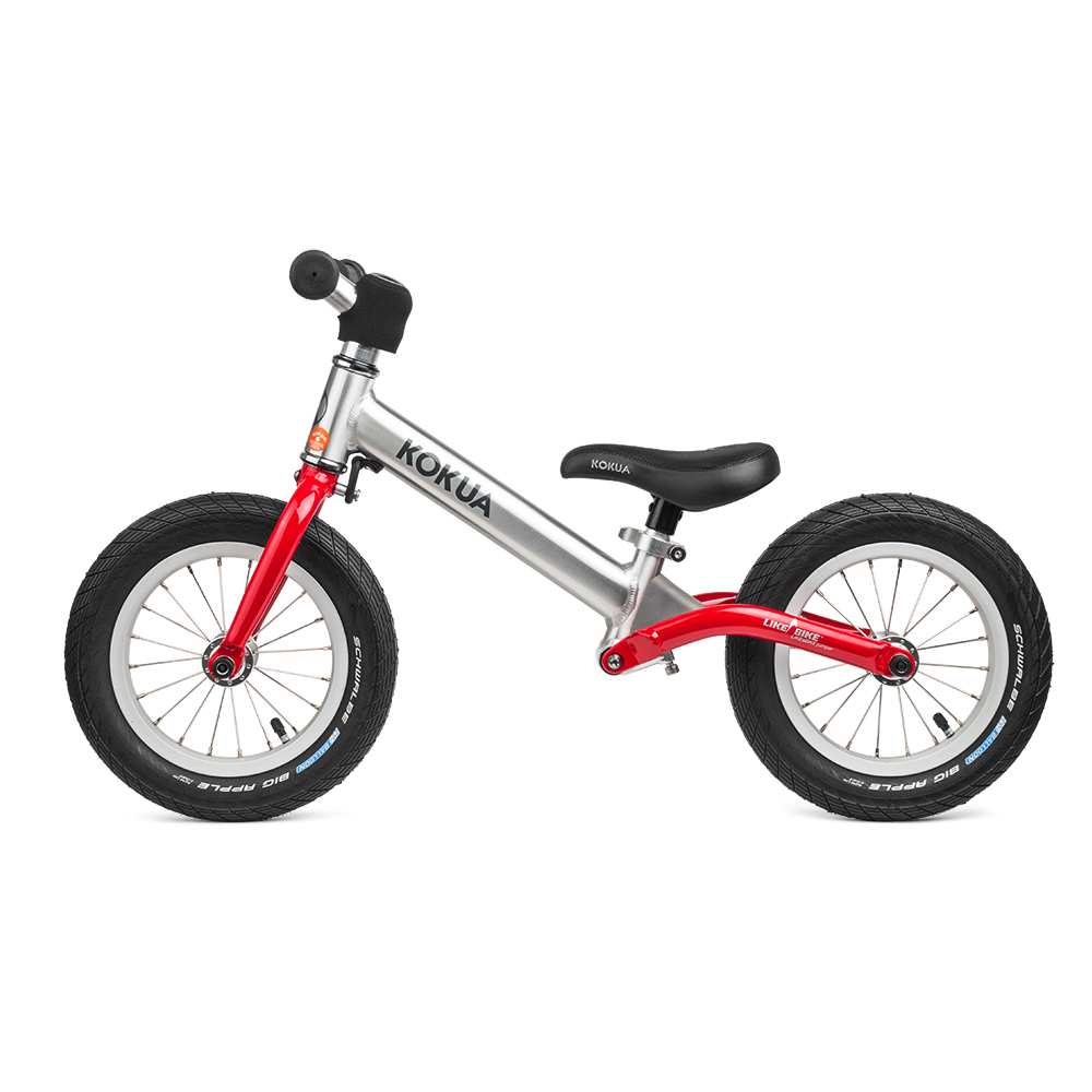 Беговел Kokua LIKEaBIKE jumper Red красный 5