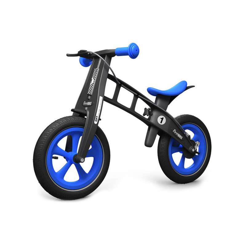 Беговел FirstBIKE Limited Edition blue