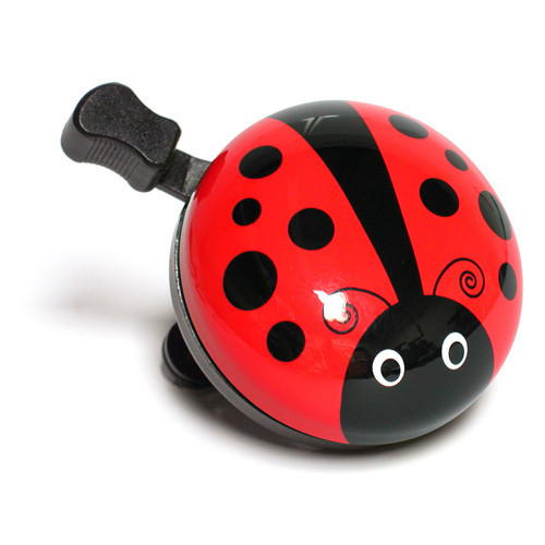 Звонок Nutcase Lady Bug